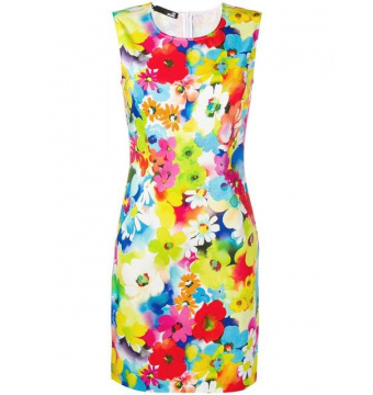 love_moschino_floral_mini_dress